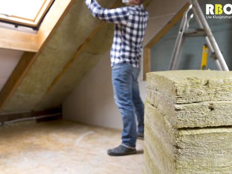 Strafpunten voor niet-geïsoleerde daken