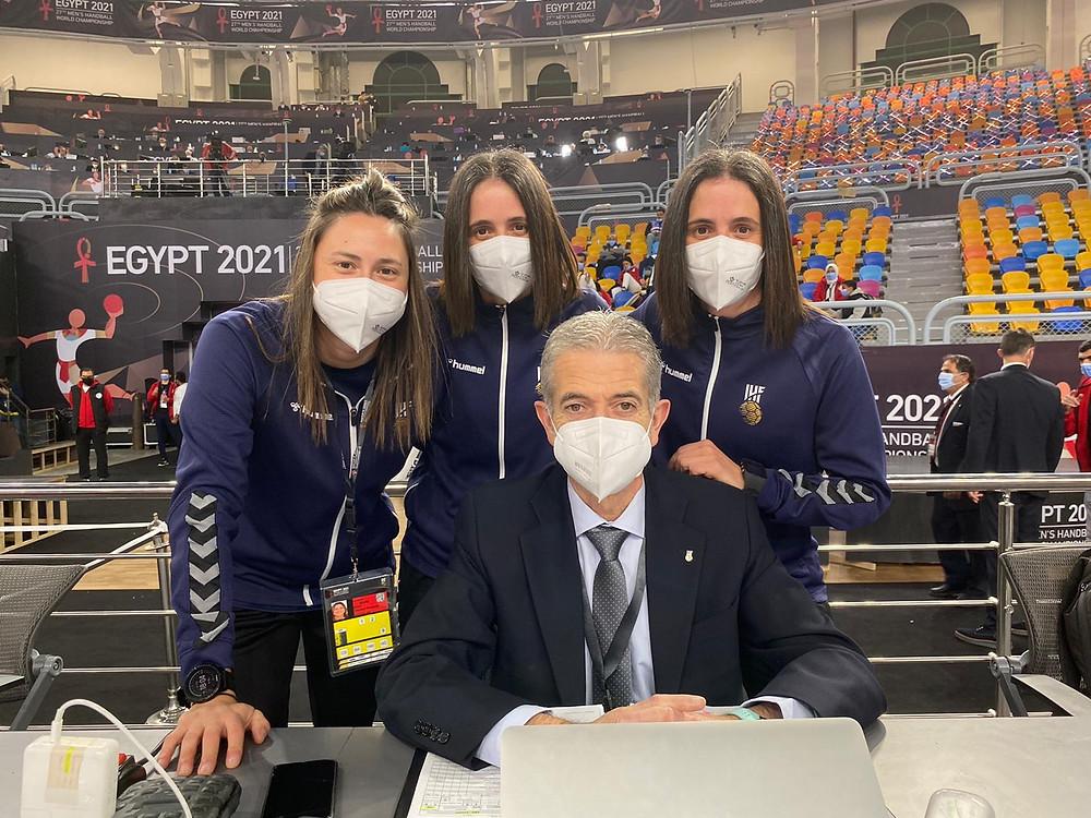 Egypt 2021 handball world championship