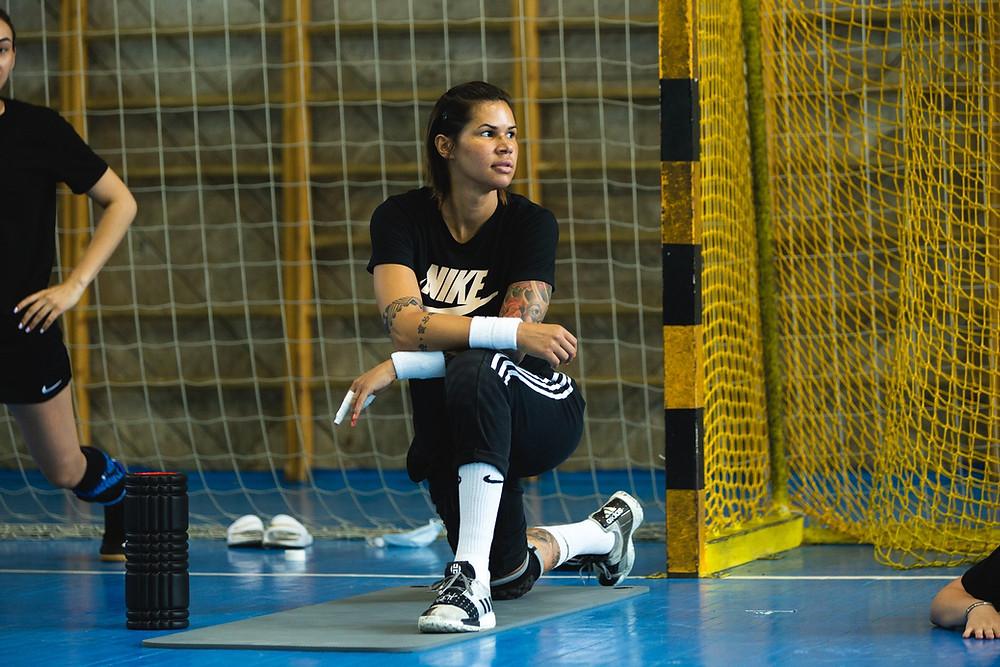Mayssa Pessoa / Source: Facebook Handball Club Rostov-Don