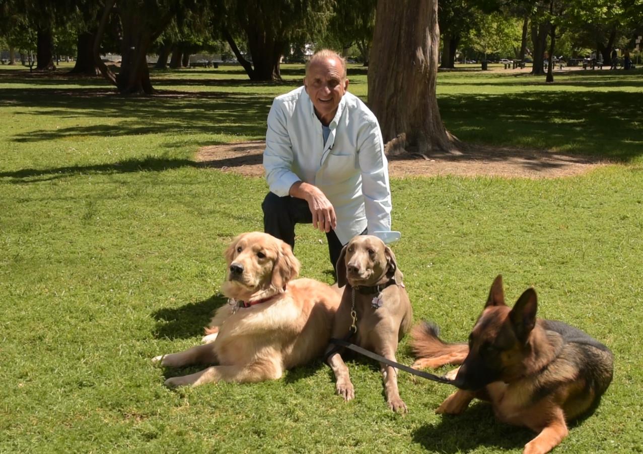 matty with 3 dogs.Still001.jpg