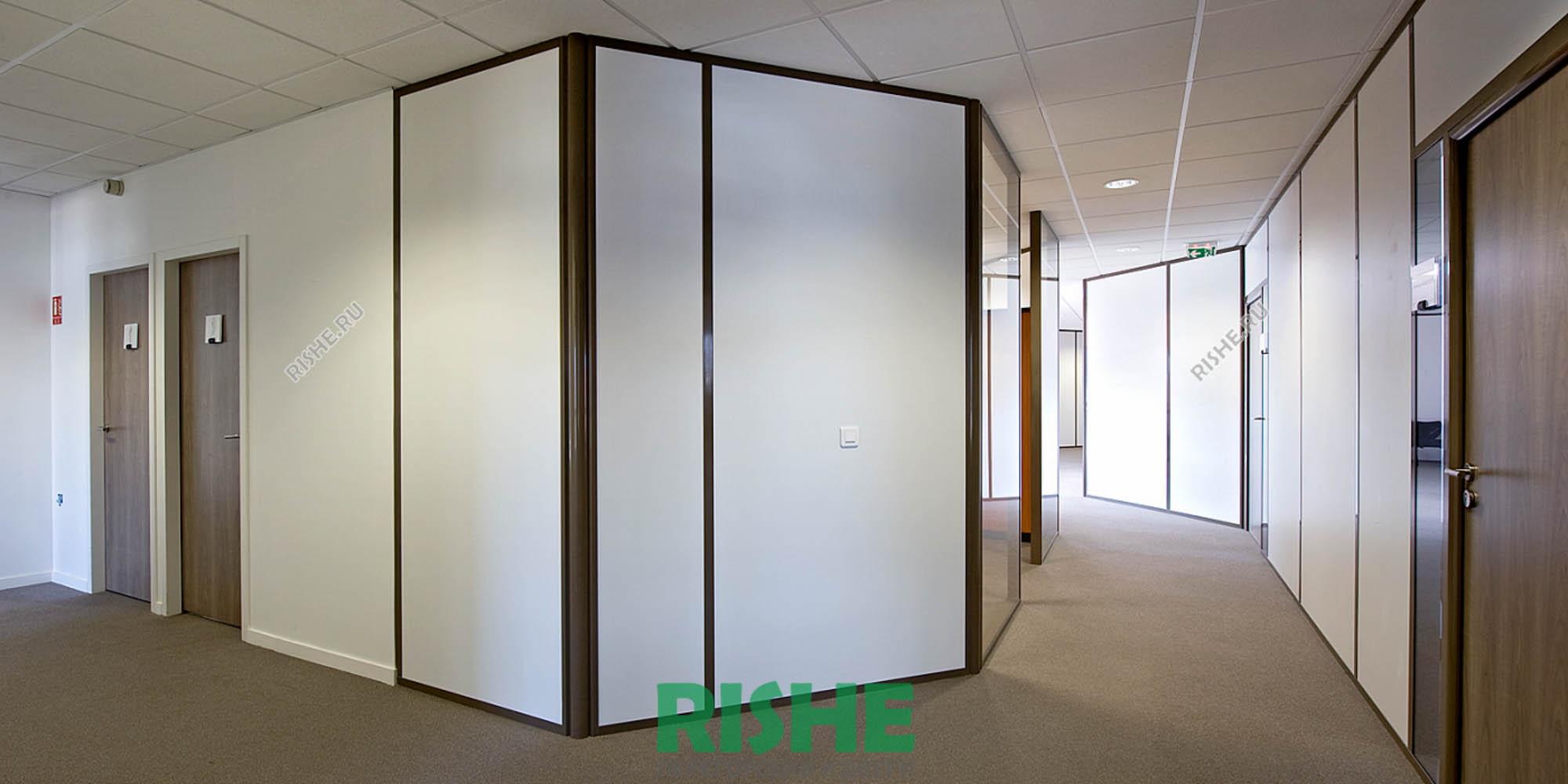Hikvision. Офис компании