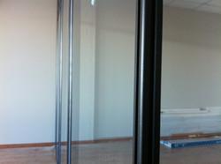 S2 перегородка и дверь