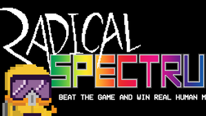 Radical Spectrum Volume 2 to be released on July 26th! Win the game and win money!
