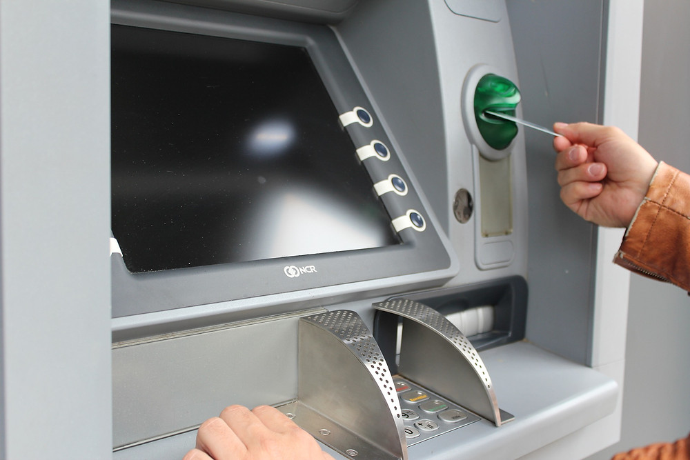 small business of ATM.