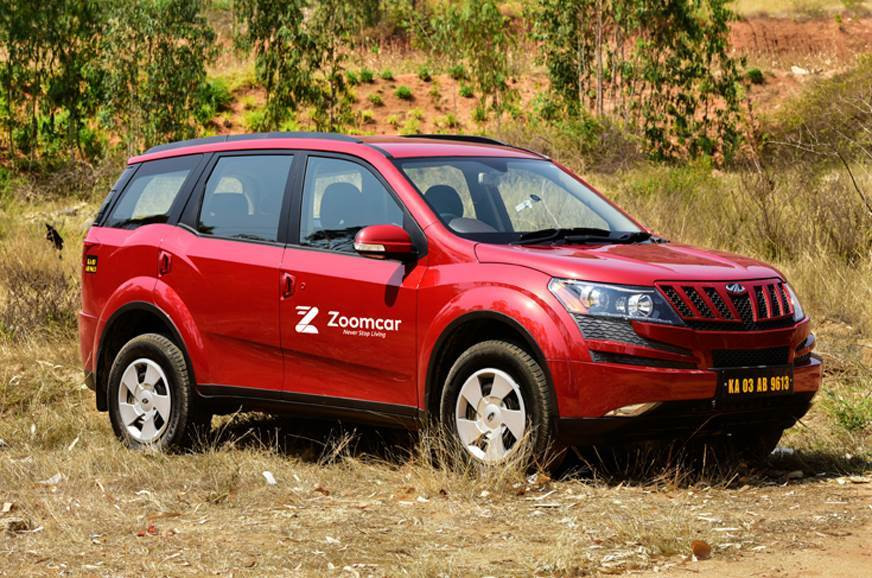 rent out your car on zoomcar to create a passive income