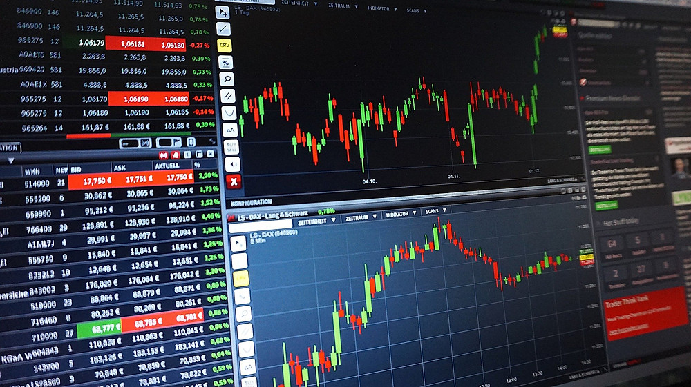 stock market trading for begginers