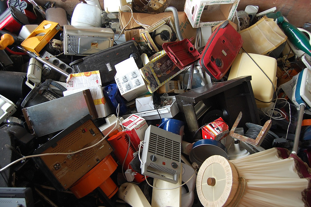 Computer recycling business plan in India