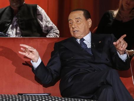 Processo contro Berlusconi