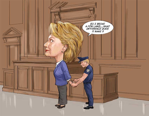 Hillary Cartoon sketch 001.jpg