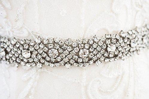 Antonia Bridal Belt