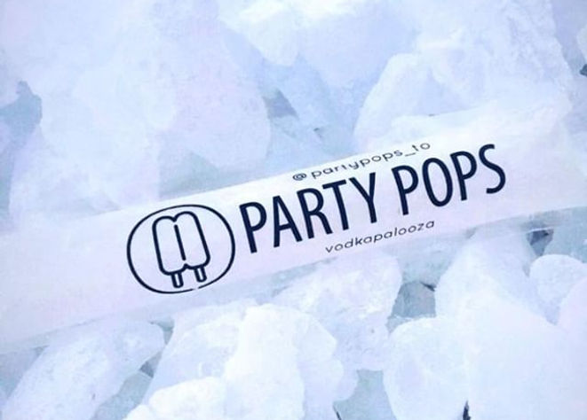 Add Party Pops to your summer menu. 🌞_T