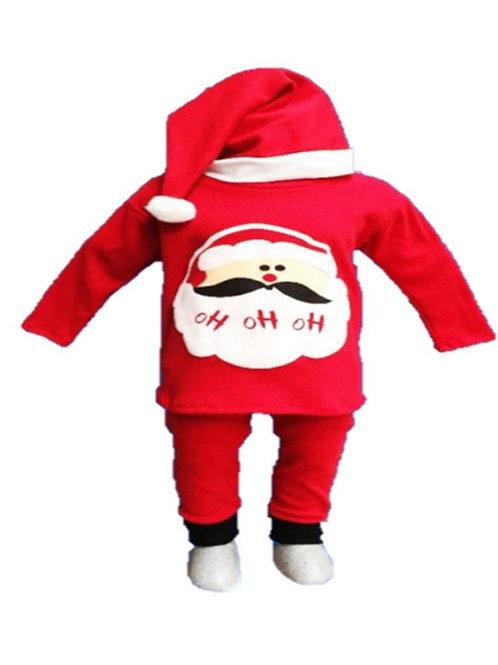 Pijama  Bebé Hohoho