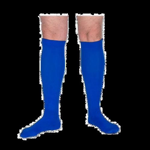 Set de 3 Pares de Calcetas Fútbol Adulto