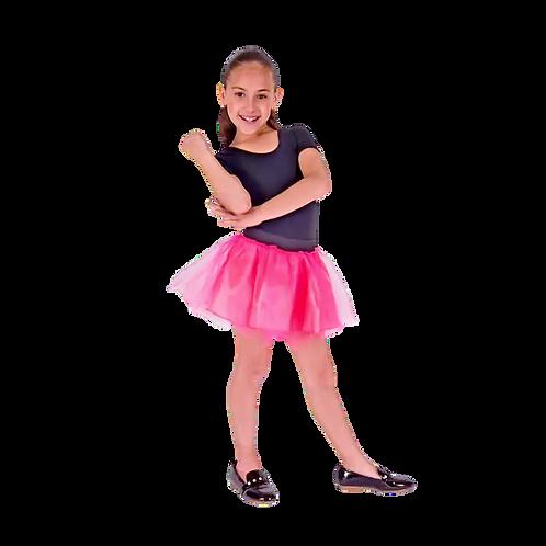 Falda Tutú Ballet Niña