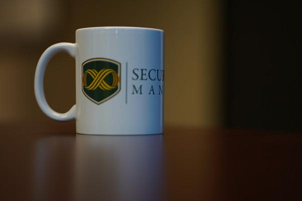 SFM Coffe Mug