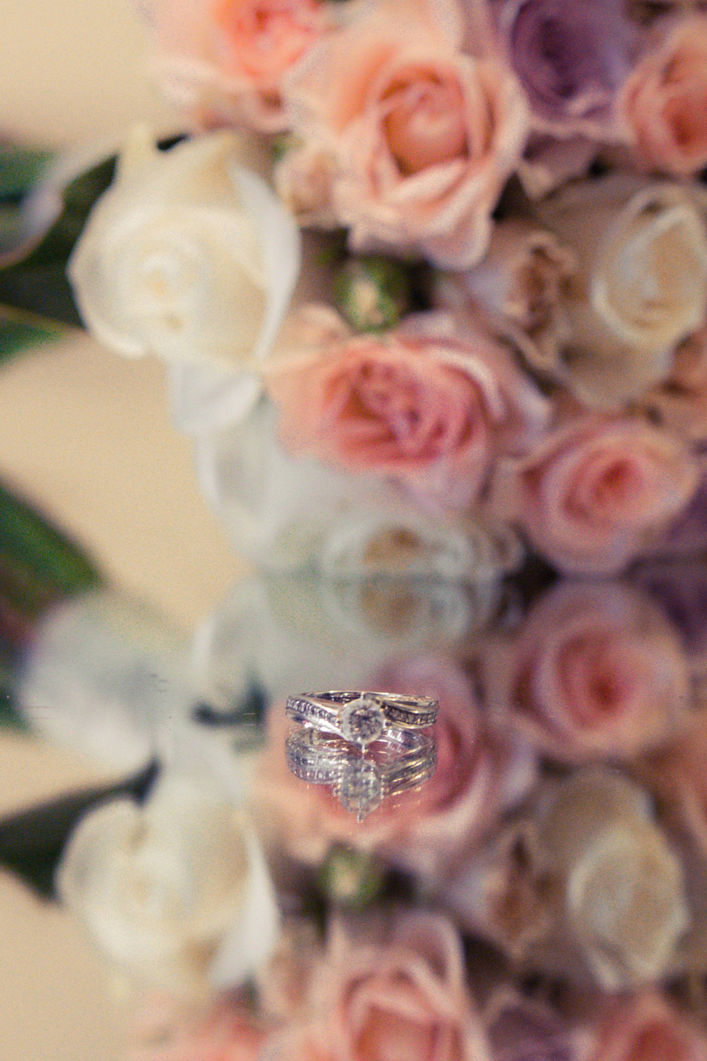 Ring & Bouquet