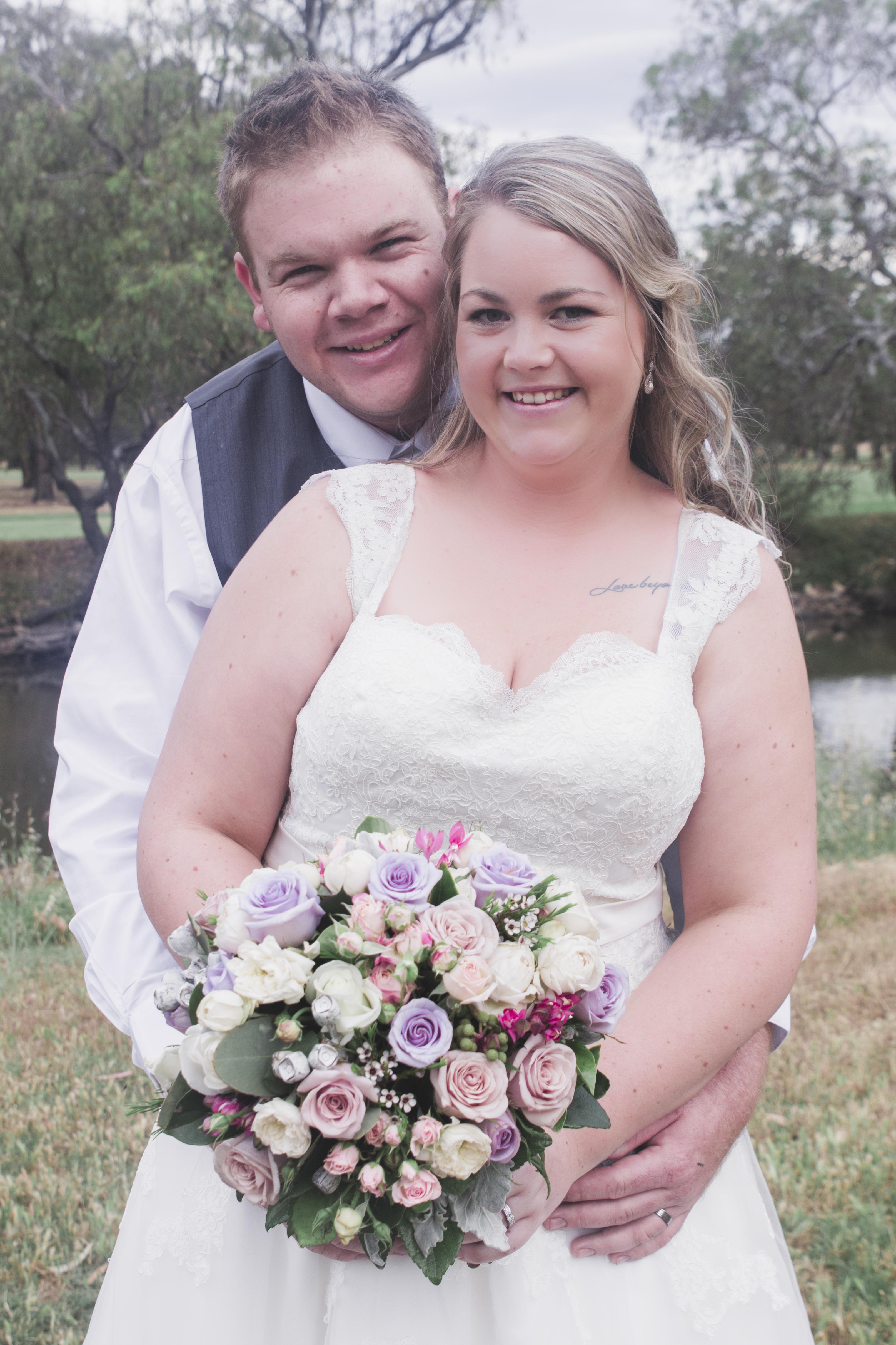 Mr & Mrs Acret (2)