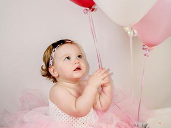 Happy Birthday Sophie