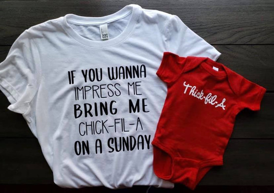 Mom and Baby Shirts