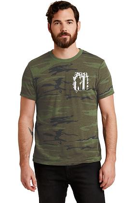 Camo Freedom T-Shirt