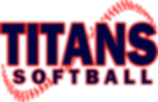 Titans Softball Spirit Store