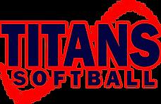 Titans Softball Spirit Store