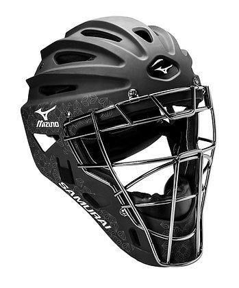 Samurai Fastpitch Catcher's Helmet