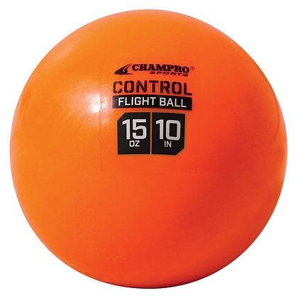 "10"" Control Flight Ball - Dozen"