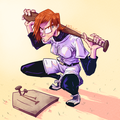 Baseball Kugisaki