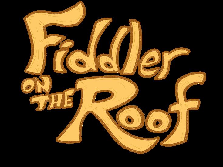 Fiddler on the Roof Logo