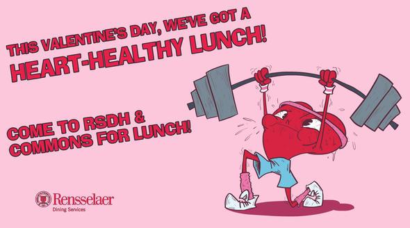 Heart-Healthy Lunch