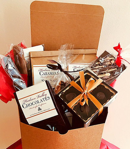 Favorites Gift Box