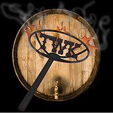 The Whiskey Kitchen logo