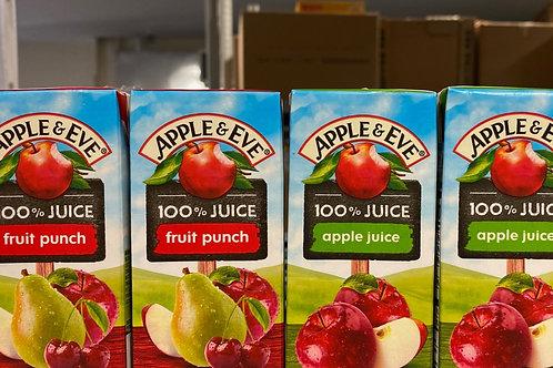 Juice 100% – Shelf-Stable 64 oz.