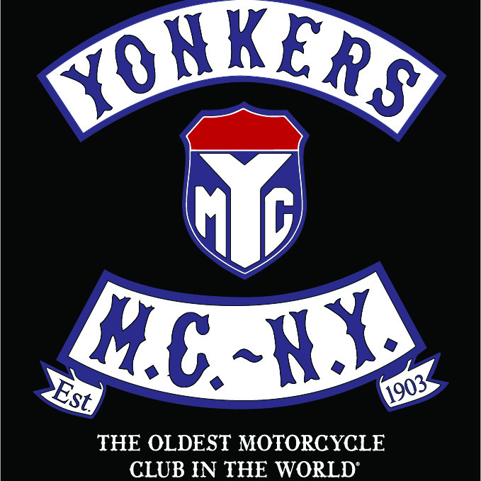 Brother Vermin's 35 yr Anniversary with the Yonkers M.C.'s