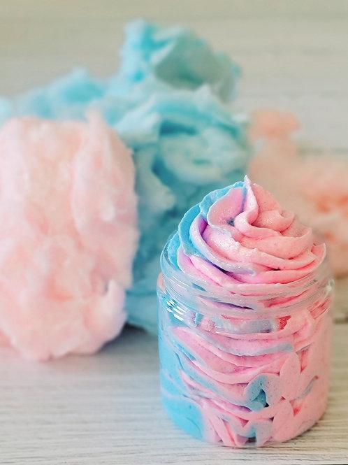 Cotton Candy  Sugar Scrub