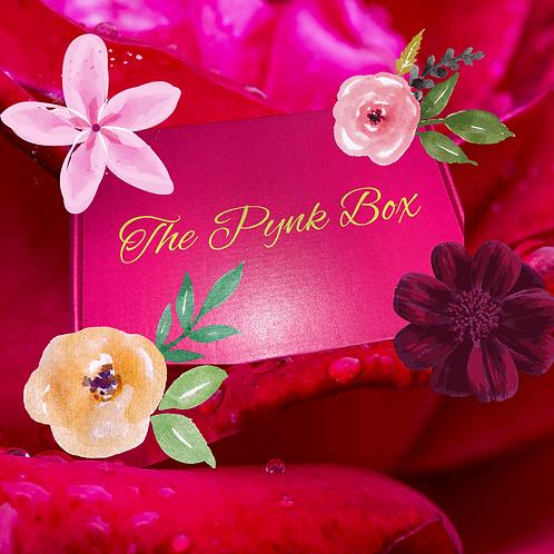The Jewel Spa Box