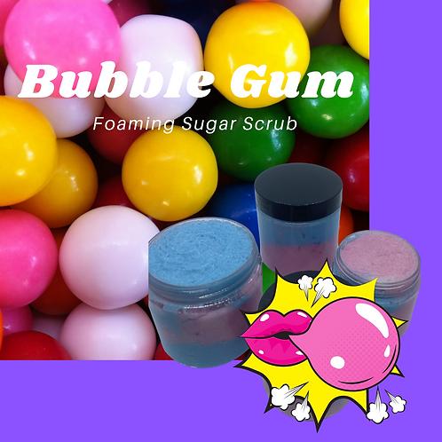 Bubble Gum Sugar Scrub