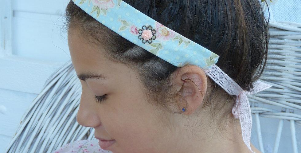Stoff Haarreife 1 - Headband
