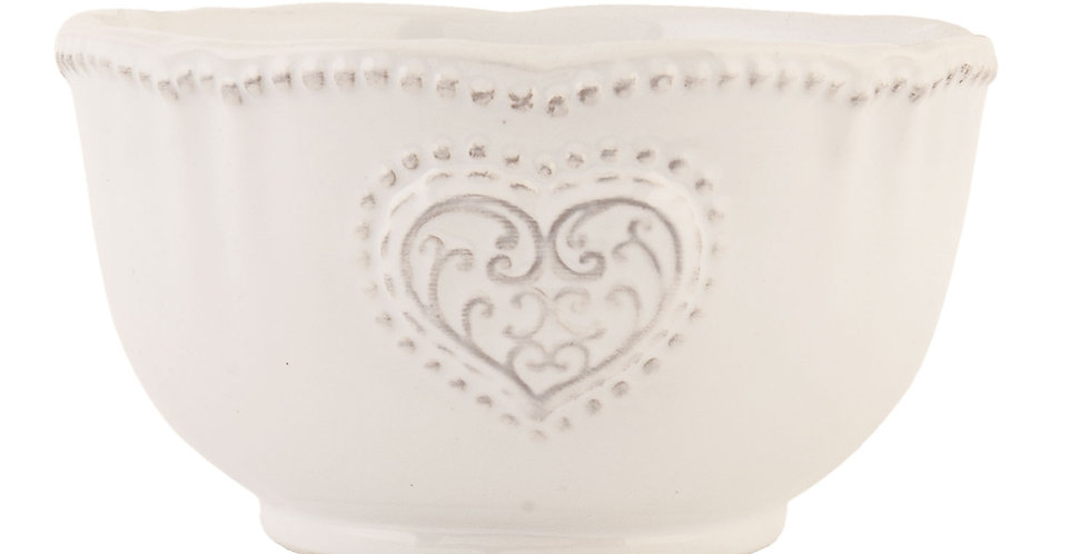 Bowl Herz -bowl