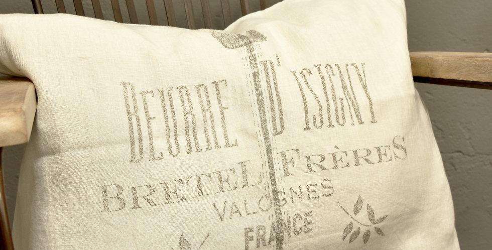 JDL Bretel Kissen -Cushion