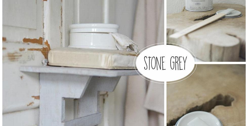 Vintage Paint Stone Grey