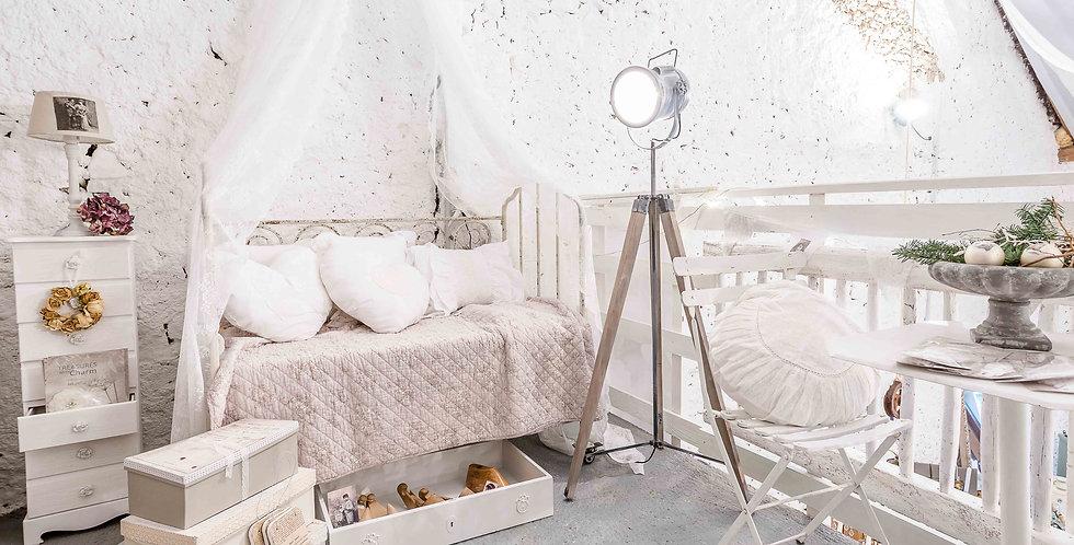 Bett Metal - Bed