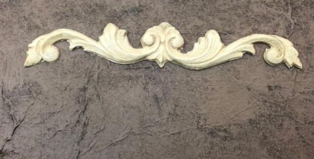 Woodubend -Pediment 0380