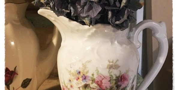 Vase Blumen - vase flowers