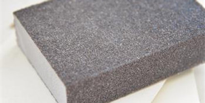 Schleifpapier - Sanding pad