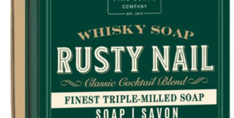 Herren Seife: Rusty Nail - Men soap