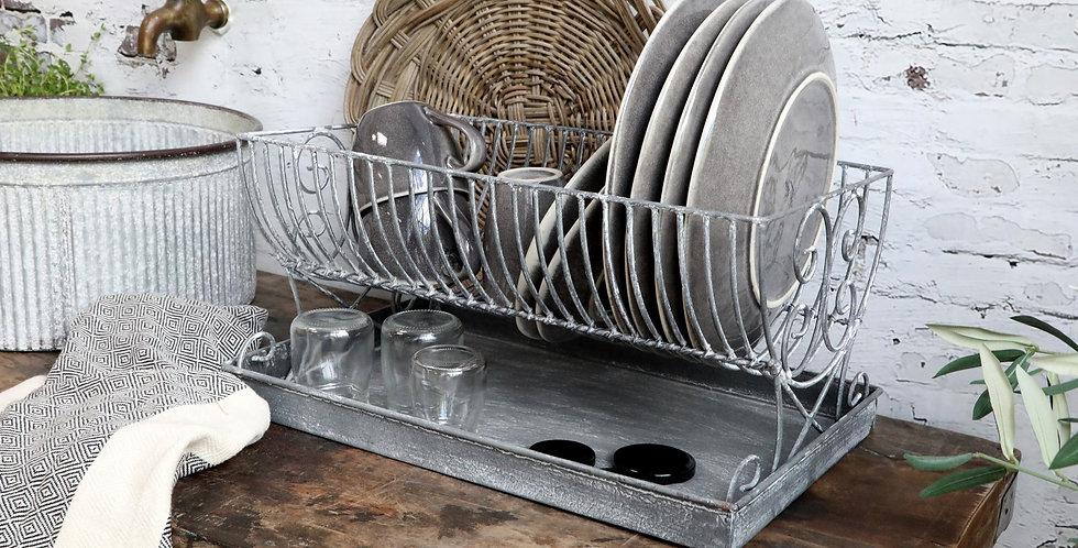 Tellenhalter -plate rack