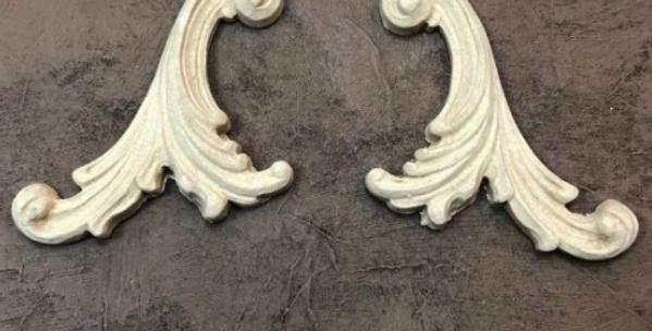 Woodubend-Decorative pairs Wub1338