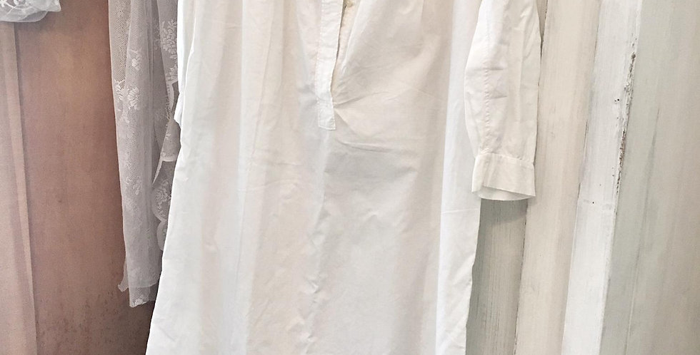 Nachthemd lange Ärmel